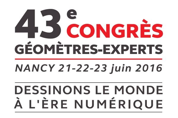 Congrès Nancy 2016